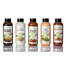 Nutriful Saucen kaufen o. günstig bestellen | Natural-Fitness24