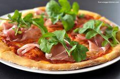 Auf den Geschmack gekommen - Artisan Pizza