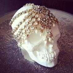 :::: Child of Wild :::: Cleopatra's Desire Headdress