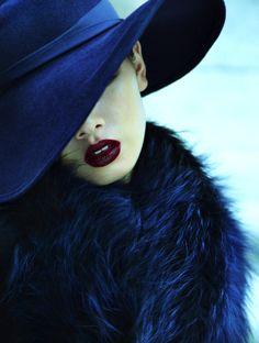 Random Inspirations | merde-petit-maitre: Fashion photography