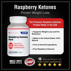 Amazon.com: Raspberry Ketones, 800 mg Per Serving, 60 Vegetarian Capsules. 100% Pure All Natural Lean Weight Loss Appetite Suppressant Supplement for Men and Women. Max Pure Raspberry Ketones Per Capsule. Full Double-Strength 30-Day Supply.: Health & Personal Care