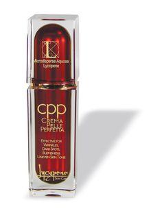 Crema Pelle Perfetta - for Dark Spots, Red Rosacea Prone Skin, & Wrinkles