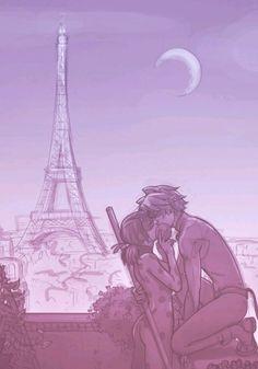 Buenas noches París