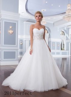 New Cathedral Sweetheart Neck Crystals Train Bridal Wedding Dress Gown Custom
