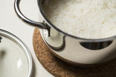 Scientists have discovered a simple way to cook rice that dramatically cuts the calories - The Washington Post