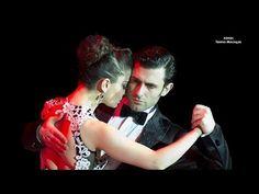 """Argentine tango. """"Gallo Ciego"""". Fernando Gracia and Sol Cerquides with """"Solo Tango"""" orquesta. Танго. - YouTube"""