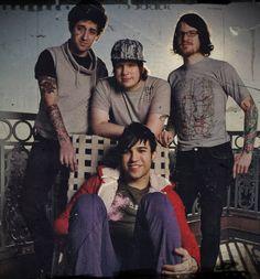 Fetus Fall Out Boy