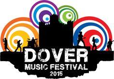 Dover Music Festival 2015 - 17-19 July