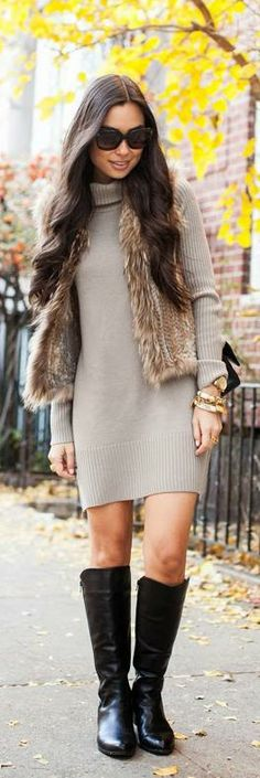Sweater Dress    http://www.withlovefromkat.com/2013/12/best-cyber-monday-sales-2013.html