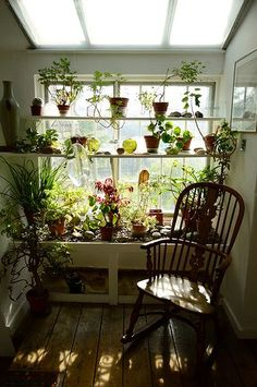 Kettle's Yard Cambridge by Alessandra Taccia, via Flickr