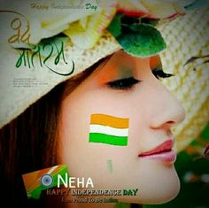 Happy Independence Day India, Indian Flag Wallpaper, Amazing