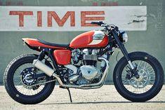 Custom Triumph motorcycles | Bike EXIF
