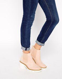 Love these pastel booties! http://asos.do/EUvqVu