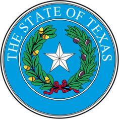 テキサス州の印