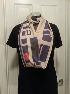 R2-D2 Scarf