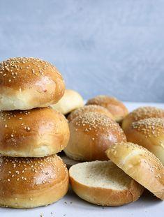 Hamburger, Sandwiches, Recipies, Favorite Recipes, Bread, Dishes, Baking, Burgers, Food Ideas