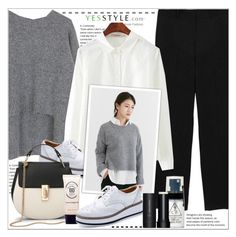 """""""YesStyle Polyvore Group """" Show us your YesStyle """""""" by jenny007-281 ❤ liked on Polyvore"""
