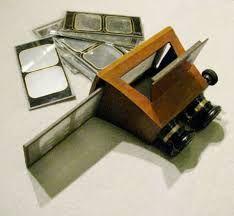 stereoscope - Google Search