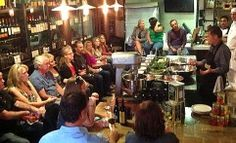 Cafe Fiore – Pizza Cooking Class Woodland Hills, Cooking Classes, Wine Recipes, Tours, Wineries, Food, Pizza, Wine Cellars, Essen