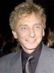 Barry Manilow ON TODAY'S Show!