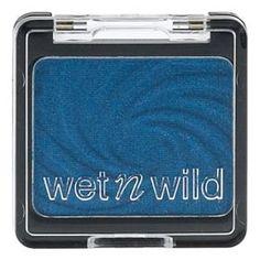 Wet Ν Wild Coloricon Single (Μόνη Σκιά) No 254 Μονή σκιά ματιών με υψηλής πυκνότητας χρωστικές, δίνει σατινέ υφή και διαρκεί για πολύ. Η γκάμα περιλαμβάνει κλασσικά και μοντέρνα χρώματα που μπορούν να φορεθούν μόνα τους ή σε συνδυασμό. Τιμή €3.99 Wet N Wild, Nintendo Consoles