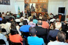 PORTAL DE ITACARAMBI: PRODUTORES RURAIS DE ITACARAMBI VÃO ATÉ ALMG DE MI...