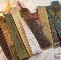 23. #signets - Bonjour, #Bookworm ! 48 projets de #bricolage…