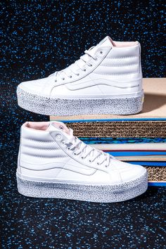 Vans x Nasty Gal - STEPHANIE GONOT PHOTO