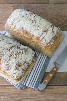 Pampered Chef, Pumpkin Recipes, No Bake Cake, Banana Bread, Clean Eating, Baguette, Baking, Bar Designs, Desserts