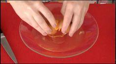 Как отделить желтки от белков