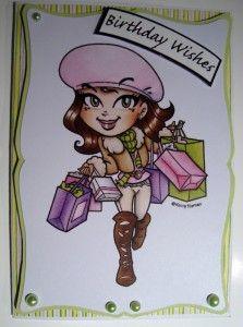 cass -Emilys Card