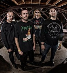 Cattle Decapitation <3