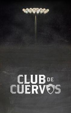 13 mejores imágenes de CLUB DE CUERVOS en 2019  71a121e90b8a2