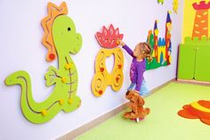 Sensory Panels - Early Years Themes from Early Years Resources UK Kindergarten Interior, Kindergarten Design, Sensory Wall, Sensory Toys, Sensory Boards, Classroom Walls, Kids Play Area, Montessori Toys, Kids Furniture