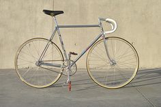 FOR SALE: Masi Special Pista 56cm chrome