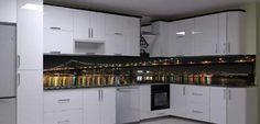 İstanbul theme kitchen ♥