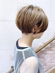 【morio成増】無造作ショートボブ&アッシュブラウンカラー:L074990269 モリオフロムロンドン成増3号店のヘアカタログ ホットペッパービューティー Short Hair Cuts For Women, Short Hair Styles, Cool Haircuts, Hair Beauty, My Style, Beautiful, Hairstyles, Short Hair, Women Short Hair