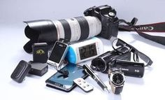 See our FULL LIST of private investigator equipment no PI should be without. We've listed basic private investigator gear every PI should have to succeed. Become A Private Investigator, Spy Devices, Real Spy, Spy Tools, Work Tools, Spy Gear, Spy Gadgets, Private Eye, Home Defense