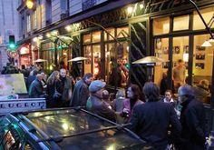 Café de la Nouvelle Mairie (CW-3)