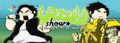 É isso ai pessoal, o Wasabi Show 2012 está quase chegando (semana que vem já, meu deus), e vocês que estão loucos de ansiedade esperando o grande dia? A NerdBird criou este post para ir dando água na boca enquanto este dia não chega.