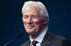 Richard Gere Has Best Response To Fake Viral Story Richard Gere, Ferdinand The Bulls, Love At First Sight, Man Crush, Celebrity Photos, No Response, Liberty, Actors, Guys