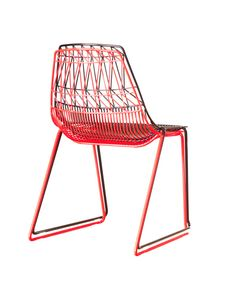 Lucy Stacking Chair by Bend