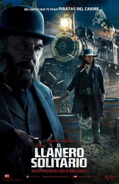 The Lone Ranger (2013)