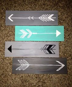 Baby Diy Room Decor Project Ideas New Ideas Baby Room Diy, Diy Baby, Arrow Decor, Creation Deco, Bathroom Art, Bathroom Signs, Bathroom Canvas, Bathroom Furniture, Pallet Furniture