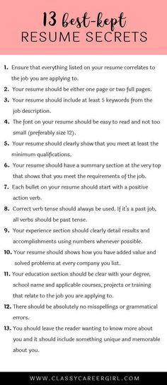 The best fonts for your resume ranked Resume Tips Pinterest - Best Fonts For Resume