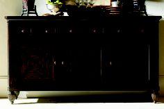 LX-0537-852 Tommy Bahama Royal Kahala Palm Shores Buffet
