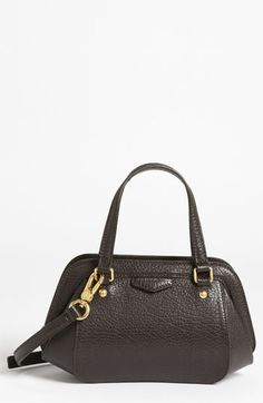 MARC BY MARC JACOBS 'Thunder Party' Leather Satchel | Nordstrom