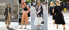 Die for Style: Trend alert...culottes!