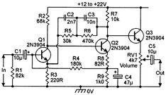 Electronic Circuits and Microcontroller Projects: 24Hr
