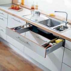 Exceptional Kitchen Remodeling Choosing a New Kitchen Sink Ideas. Marvelous Kitchen Remodeling Choosing a New Kitchen Sink Ideas. Kitchen Cabinet Organization, Kitchen Drawers, Kitchen Shelves, Kitchen Pantry, New Kitchen, Kitchen Storage, Kitchen Cabinets, Kitchen Small, Ikea Storage